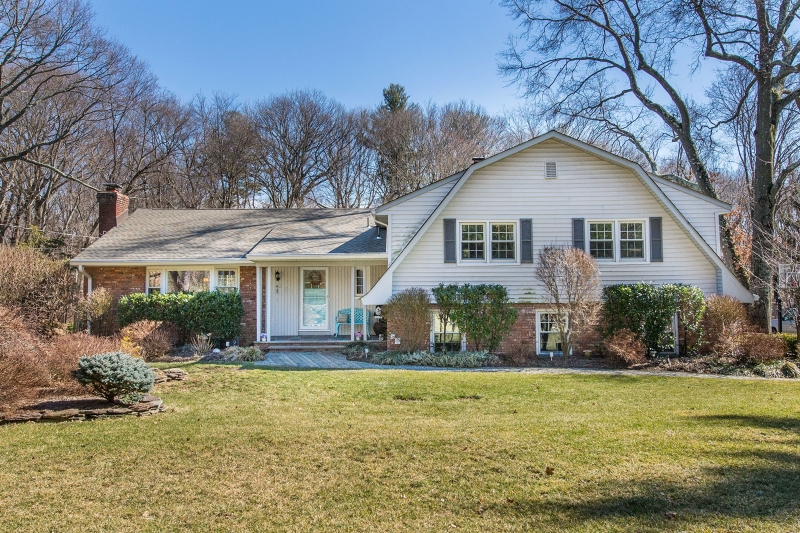 Property for sale at 341 Pulis Ave, Franklin Lakes Borough,  NJ 07417