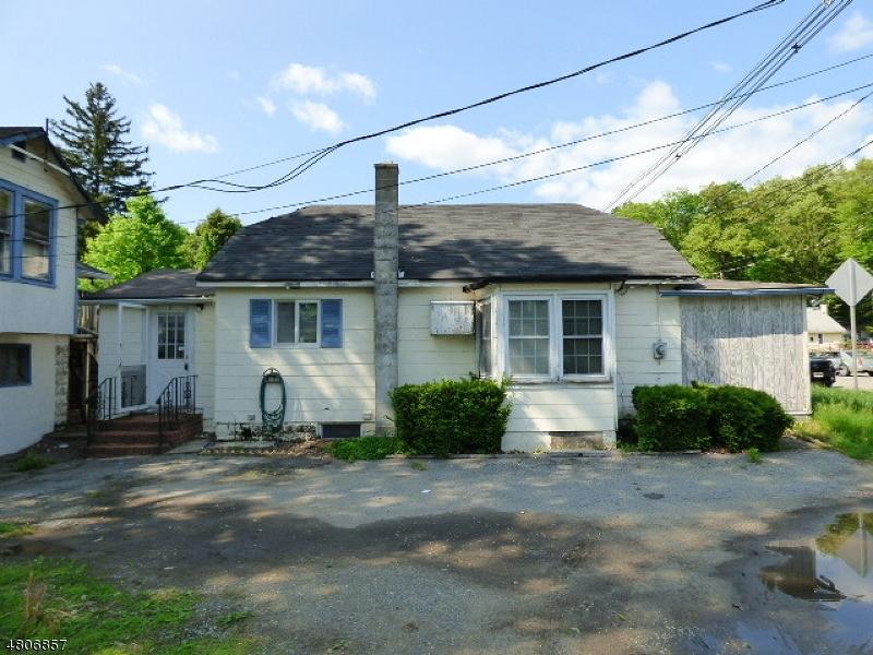 186 US Highway 46 E Mount Olive Twp., NJ 07828 - MLS #: 3473200