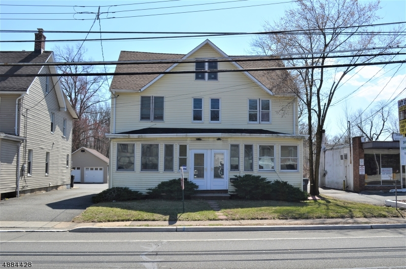 Photo of home for sale at 561 ROUTE 10, Hanover Twp. NJ