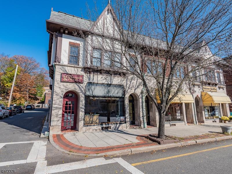 Photo of home for sale at 15 W RIDGEWOOD AVE, Ridgewood Village NJ