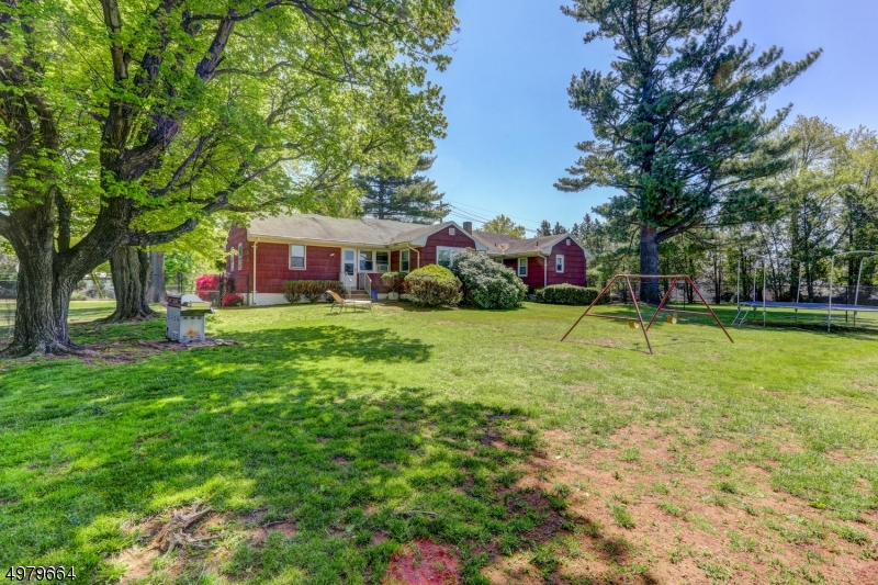 Photo of home for sale at 418 ELIZABETH AVE, Franklin Twp. NJ
