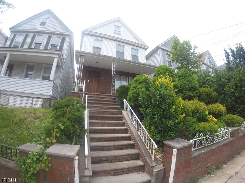 Photo of home for sale at 1012 A Louisa St,, Elizabeth City NJ