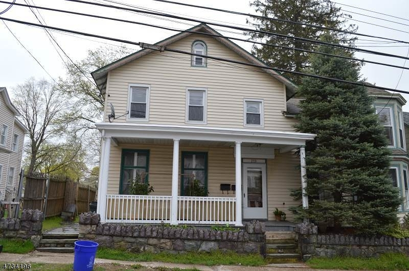 Property for sale at 219 Boonton Ave, Boonton Town,  NJ 07005