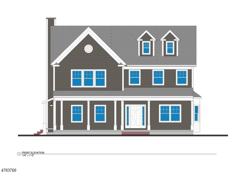 Property for sale at 694 Dorian Rd, Westfield Town,  NJ  07090