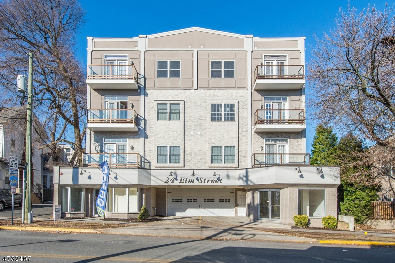 24 Elm St UNIT 4C Montclair Twp., NJ 07042 - MLS #: 3463801