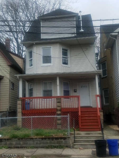 25 Salem St Newark City, NJ 07106 - MLS #: 3462901