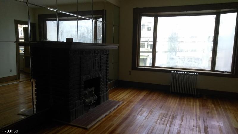 Photo of home for sale at 98 Hopkins Pl, Irvington Twp. NJ