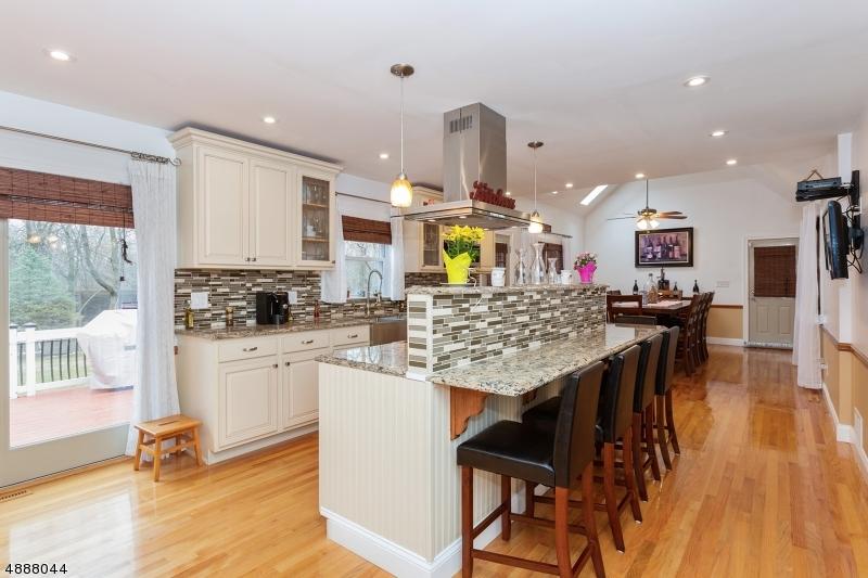 Photo of home for sale at 19 FRANKLIN DR, Bernards Twp. NJ