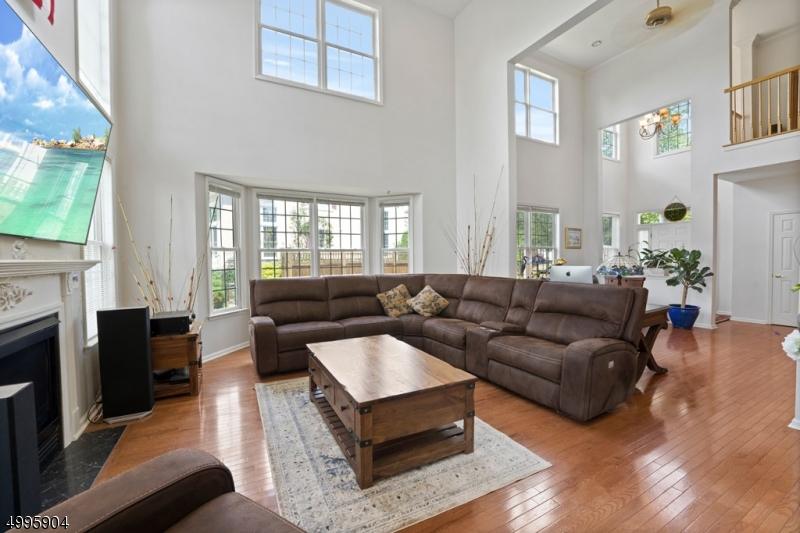 Photo of home for sale at 38 WYCKOFF WAY, Chester Twp. NJ