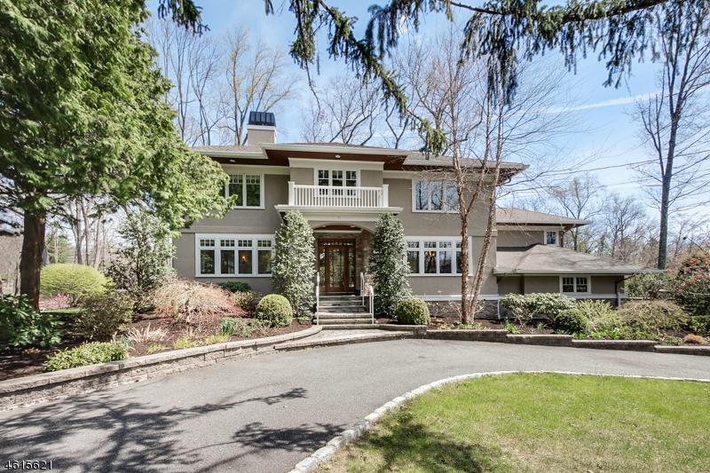 Property for sale at 015 N CRANE RD, Mountain Lakes Borough,  NJ 07046