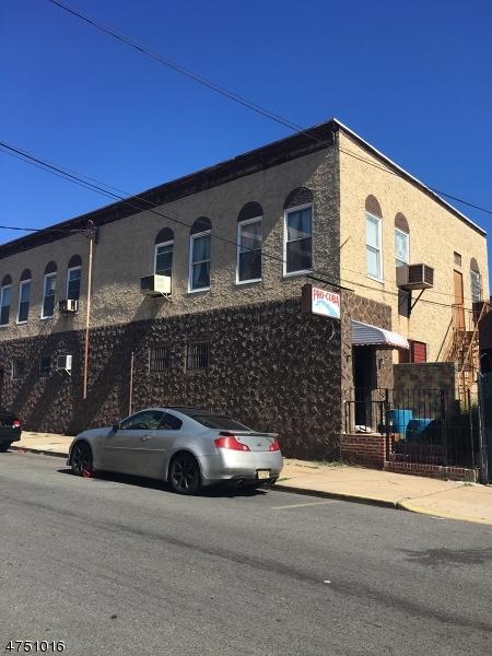 9 MORREL ST Elizabeth City, NJ 07201 - MLS #: 3422402