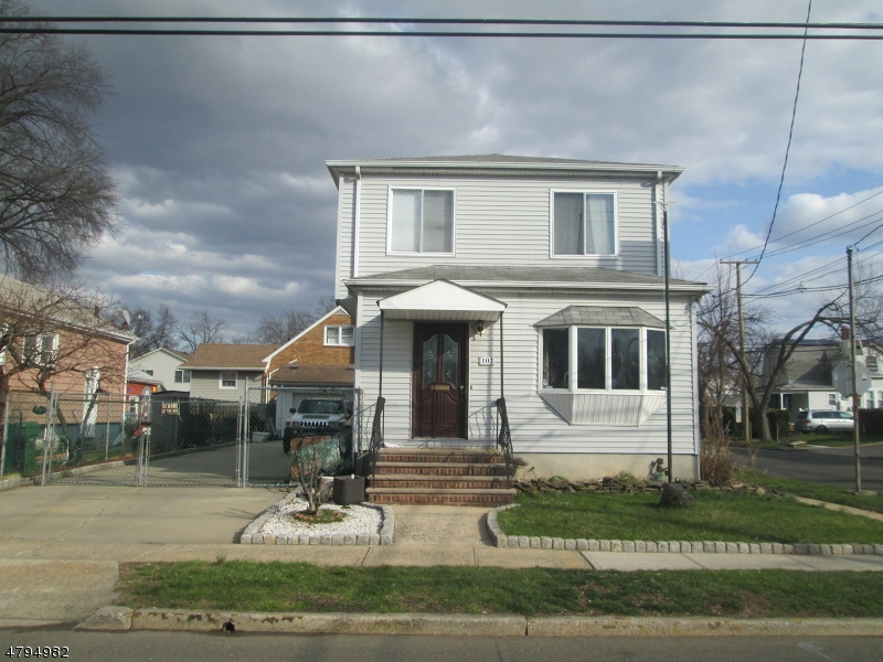 Property for sale at 102 E Linden Ave, Linden City,  NJ  07036