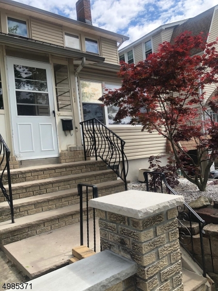 Photo of home for sale at 141 ELM ST, West Orange Twp. NJ