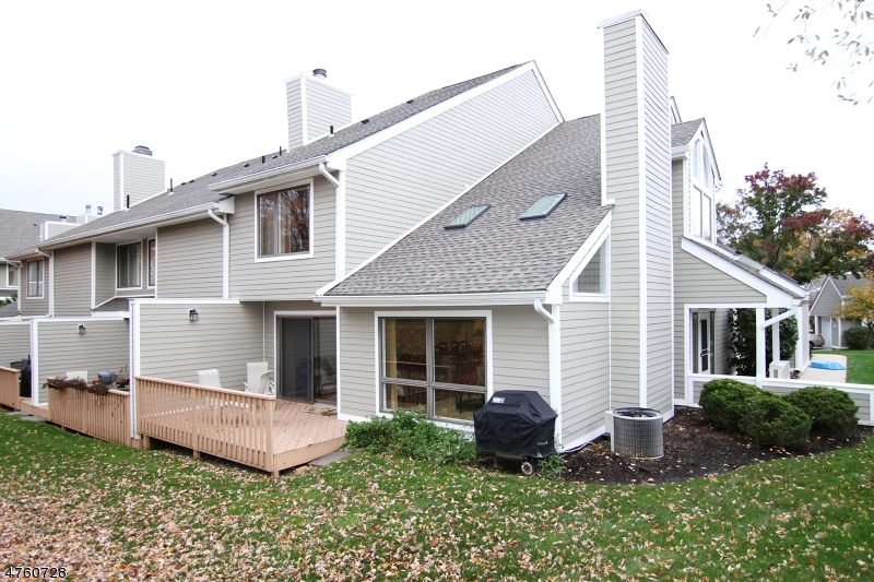 Photo of home for sale at 124 STRYKER CT, Bridgewater Twp. NJ
