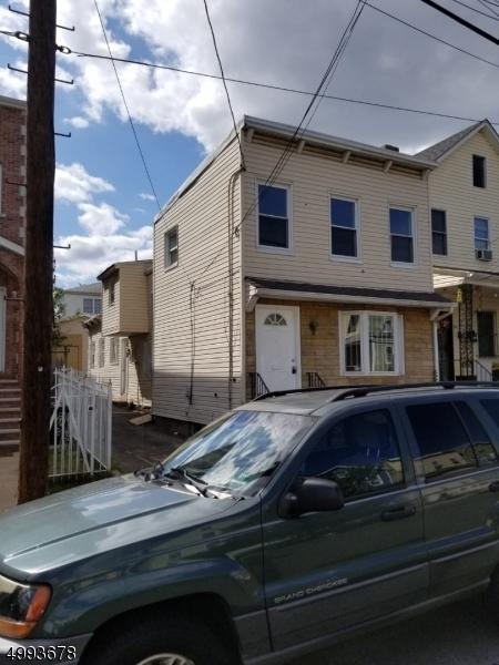 Photo of home for sale at 230 BOND ST, Elizabeth City NJ