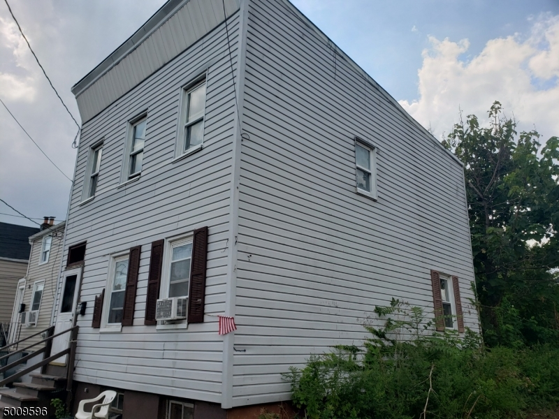 Photo of home for sale at 41 JACOB ST, Newark City NJ