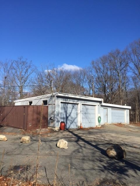 Photo of home for sale at 21 Gill Avenue, Rockaway Boro NJ
