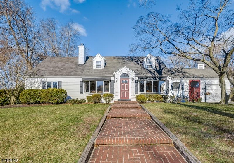 1953 Farmingdale Rd Scotch Plains Twp., NJ 07076 - MLS #: 3453303
