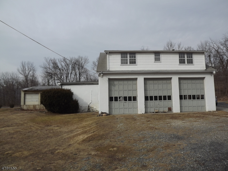 Photo of home for sale at 144 Route 94, Blairstown Twp. NJ
