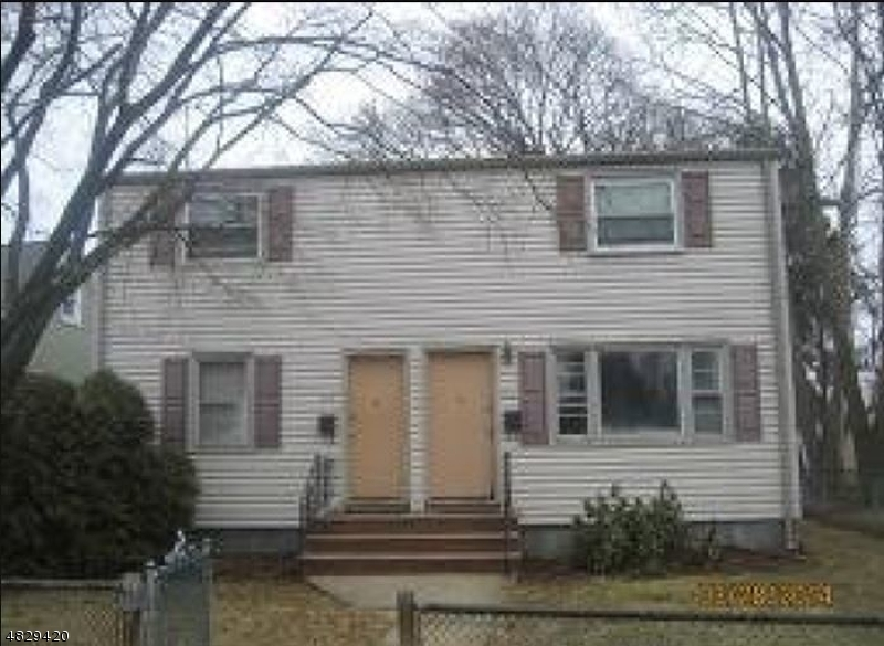 Photo of home for sale at 840 GEORGE ST, Plainfield City NJ
