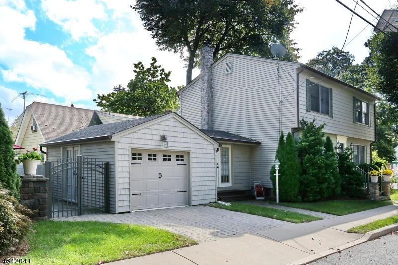 20 PATERSON AVE Clifton City, NJ 07014 - MLS #: 3508203