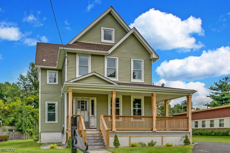 Photo of home for sale at 265 E MAIN ST, Somerville Boro NJ