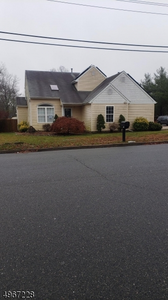 Photo of home for sale at 409 LAKE BARNEGAT DR, Lacey Twp. NJ