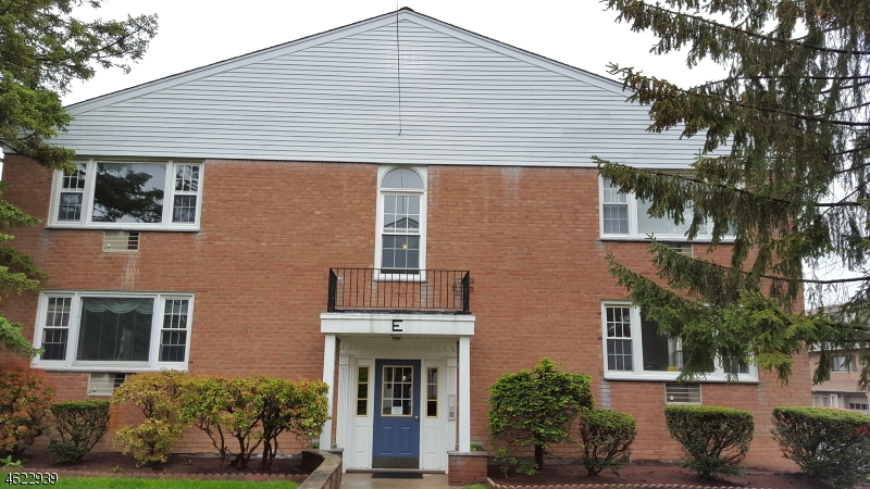 Photo of home for sale at 565 Grove E-1, Clifton City NJ