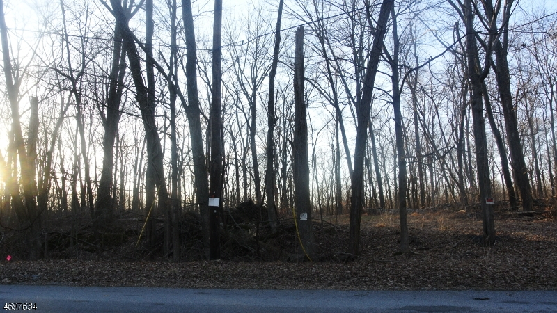 Photo of home for sale at 100 State Park Rd, Frelinghuysen Twp. NJ