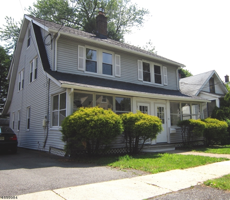 24 UNION PL, Bloomfield Township, NJ 07003