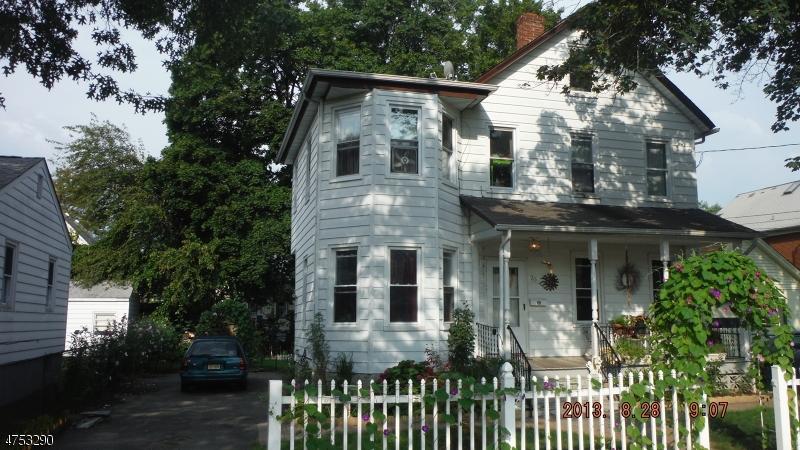 25 Passaic St Dover Town, NJ 07801 - MLS #: 3424405