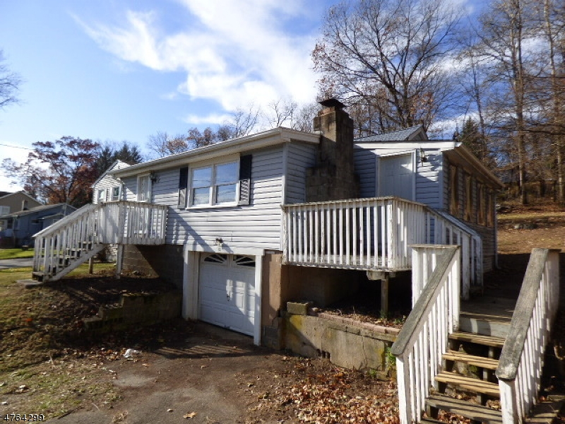 87 Mulberry St Hamburg Boro, NJ 07419 - MLS #: 3434605