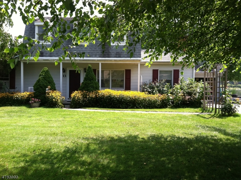 13 Stehr St Frankford Twp., NJ 07826 - MLS #: 3453305