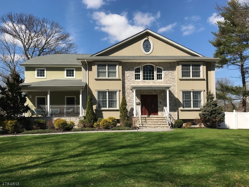 Property for sale at 2279 Redwood Rd, Scotch Plains Twp.,  NJ  07076