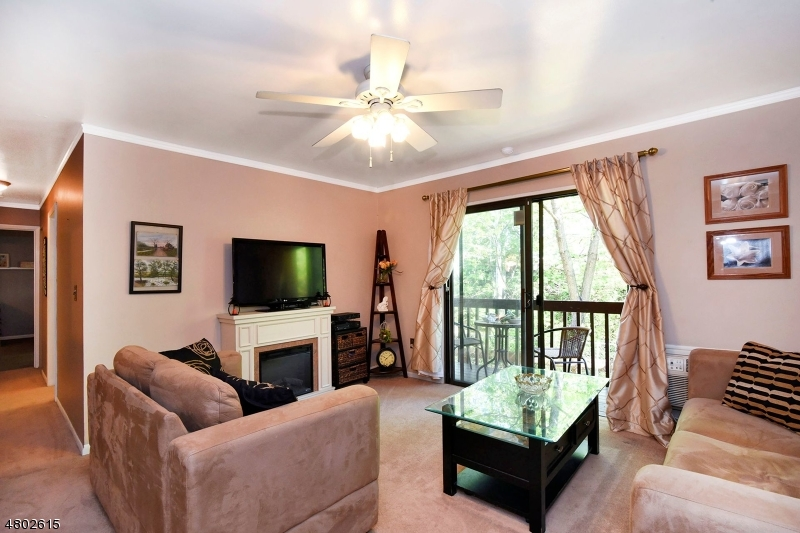 Property for sale at 710 Mill St, Unit H-8 Unit: H8, Belleville Twp.,  New Jersey 07109