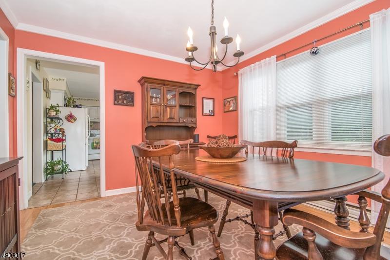 3 Indian Spring Rd Mount Olive Twp., NJ 07828 - MLS #: 3469605