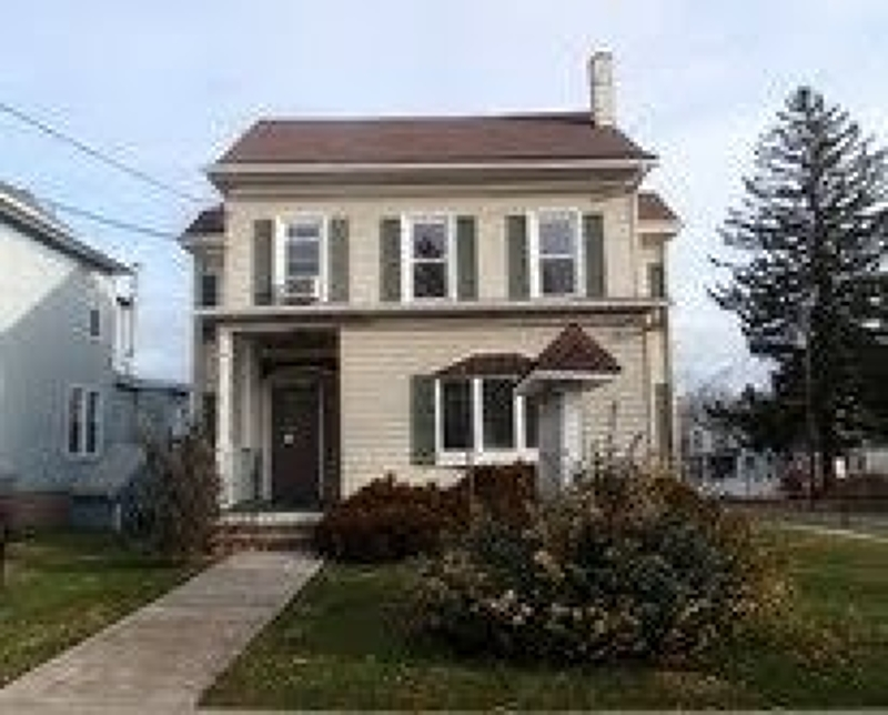 Photo of home for sale at 45 TRINITY ST, Newton Town NJ