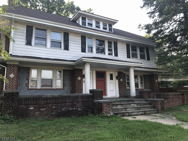 Photo of home for sale at 131 GREGORY AVE, West Orange Twp. NJ