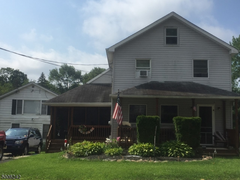 Photo of home for sale at 10 HIGH ST, Andover Boro NJ