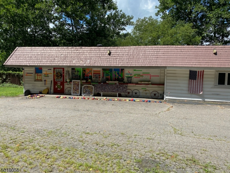 Photo of home for sale at 571 ROUTE 46, White Twp. NJ