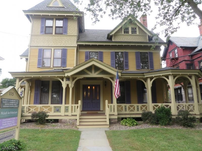 Photo of home for sale at 115 MAIN ST, Flemington Boro NJ