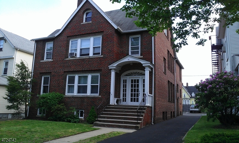 14 UNION ST, Montclair Township, NJ 07042
