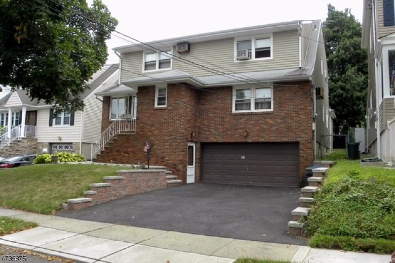 37 Entwistle Ave, Nutley Township, NJ 07110