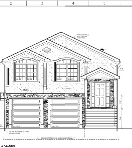 Property for sale at 124 Walter St, Linden City,  NJ  07036