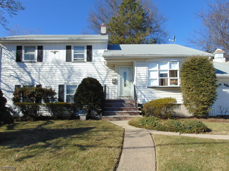 Property for sale at 1200 Oakland Ave, Union Twp.,  NJ  07083