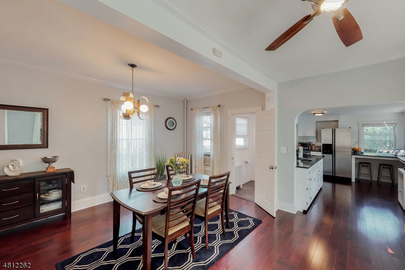 Photo of home for sale at 40 ASHWOOD AVE, Summit City NJ