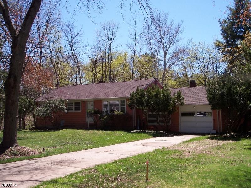 Photo of home for sale at 115 BENNINGTON PKY, Franklin Twp. NJ
