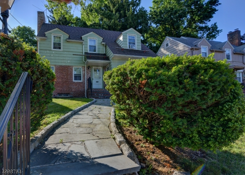 Photo of home for sale at 35 BIRCH ST, West Orange Twp. NJ