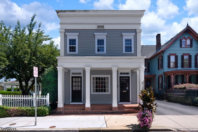 Photo of home for sale at 130 MAIN ST, Flemington Boro NJ