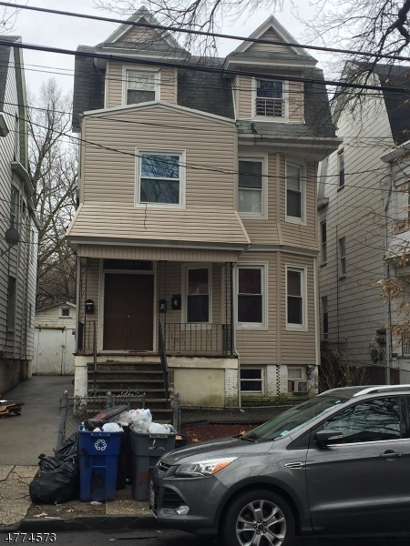 Photo of home for sale at 460 4th Ave W, Newark City NJ